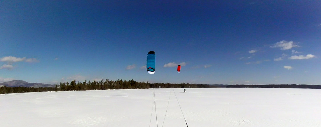 Snow Kite Reviews